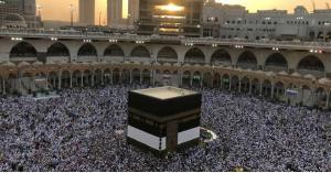 ما سبب منع الطيران فوق مكة؟