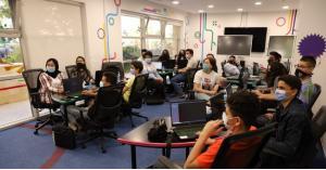 منصّة زين تُطلق المخيّم الصيفي لبرنامج مجتمع الرياديين الصغار الأردني (YESJO)