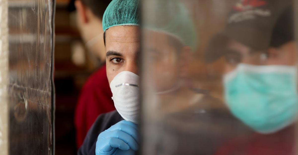 الصحة الفلسطينية: البلاد على أعتاب موجة رابعة من كورونا