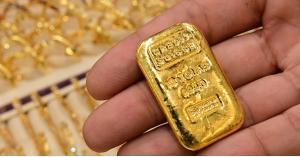 ارتفاع جنوني في اسعار الذهب..تفاصيل