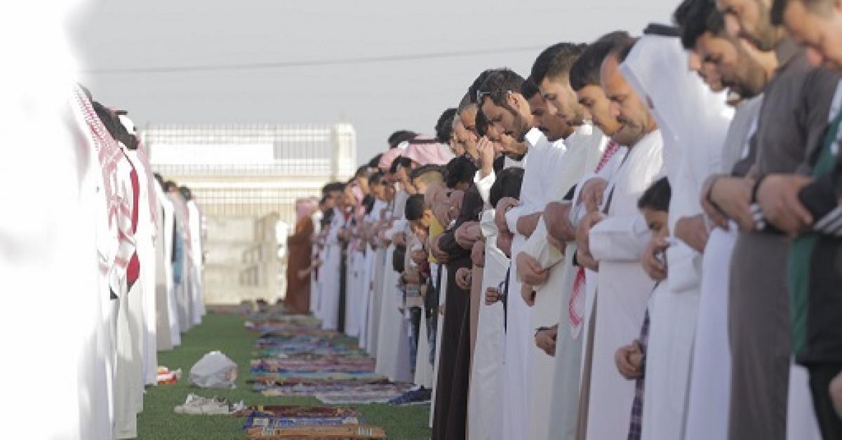 11 دولة عربية تقيم صلاة العيد بالمساجد و4 تمنعها
