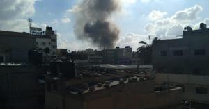 غزة تستيقظ على فاجعة في ثالث أيام العيد