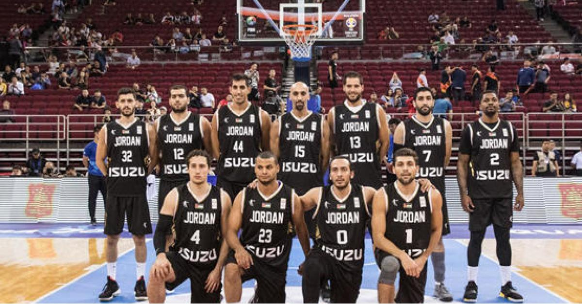 تأجيل بطولة كأس آسيا لكرة السلة