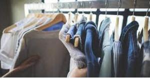 دية: انخفاض مبيعات الالبسة 40% عن العام الماضي و60% عن عيد الفطر