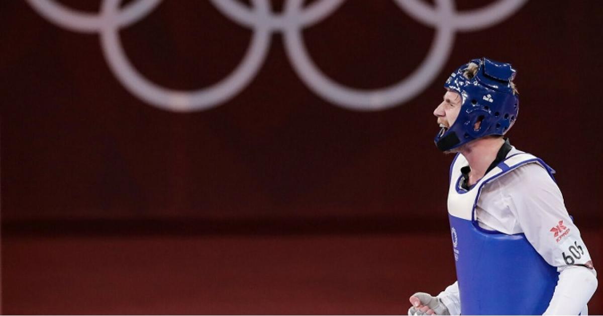 الأردن يضمن أولى الميداليات في أولمبياد طوكيو