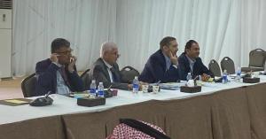الرفاعي: توافق على ترشح أبناء البادية خارج دوائرهم
