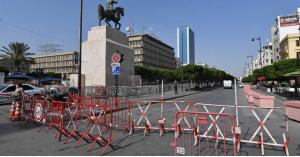 إقالة عدد من كبار المسؤولين في تونس