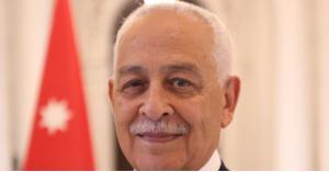 العيسوي ينقل تعازي الملك إلى عشيرة العربيات
