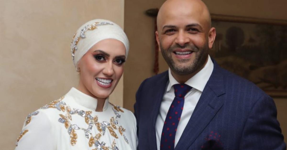 النجم الاردني سعد ابو تايه يدخل القفص الذهبي