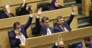 """""""النواب"""" يحرم """"المُعسر والمُفلس"""" من حق الاقتراع"""