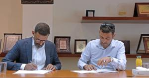 دلهوم للاستثمار تطلق المشروع الأول من نوعه في الأردن