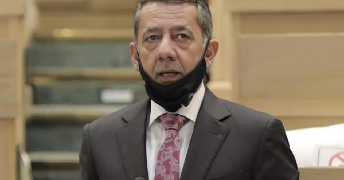 الذيابات يلغي رحلته إلى بغداد بسبب مشاركة 25 نائباً