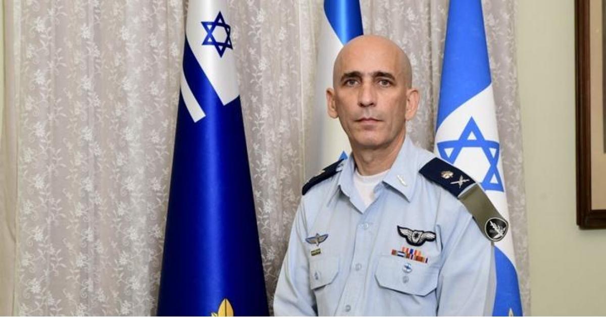 جنرال إسرائيلي: نتجهز لحرب تشمل لبنان وسوريا وإيران