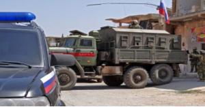 الجيش السوري يدخل درعا البلد ويرفع علم البلاد