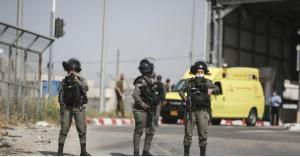 إصابة فلسطيني برصاص الاحتلال في القدس المحتلة