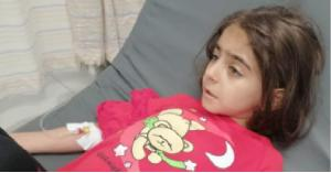 إدانة 5 أطباء بالتقصير في قضية طفلة البشير