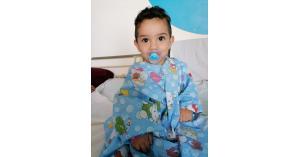 تحقيق بوفاة طفل في مستشفى الملك المؤسس