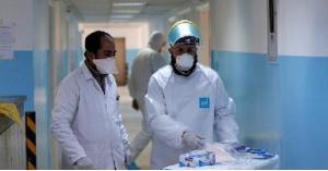 6191 إصابة كورونا خلال الأسبوع في الأردن