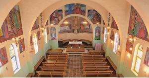 السماح بالمصافحة في كنائس الأردن