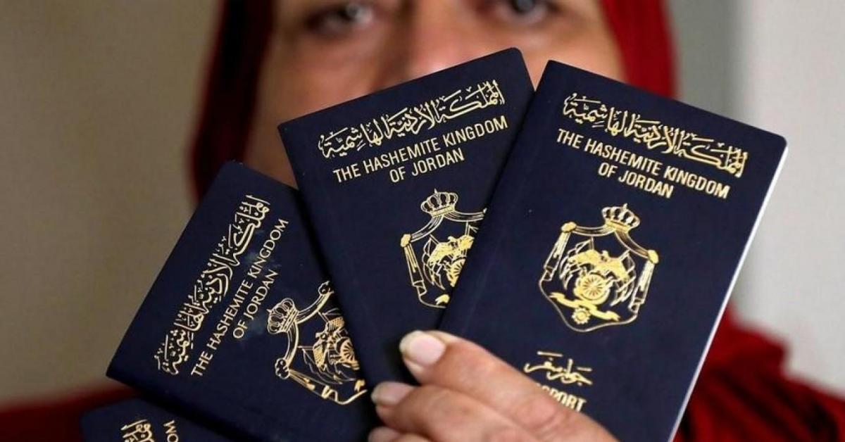 تعرّف على الدول التي يمكن للأردنيين زيارتها بدون فيزا