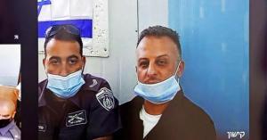الاحتلال يمدد توقيف الأسيرين الزبيدي وقادري لـ 10 أيام على ذمةالتحقيق