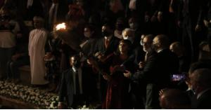 شعلة مهرجان جرش تعود للاشتعال بعد إطفاء فرضته الجائحة