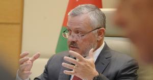 الملك يؤكد أهمية بناء استجابة دولية لمواجهة الأوبئة