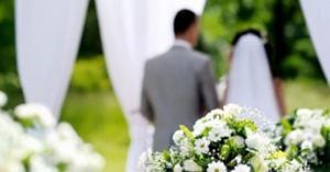 وفاة عريس بعد اسبوعين من زواجه ... و العروس تصر على أن تدفن معه