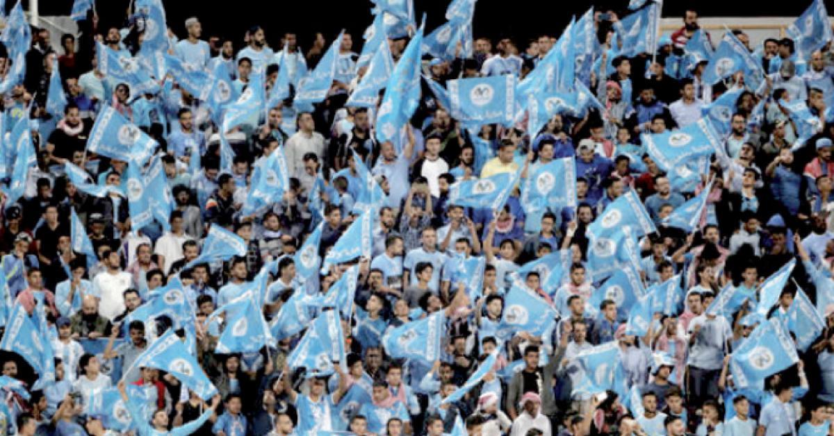 منع جمهور الفيصلي من حضور أول مباراة بيتية للنادي