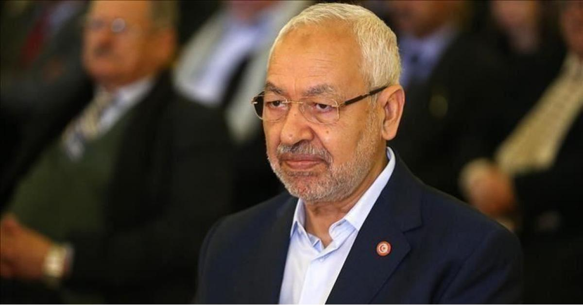استقالة أكثر من 100 قيادي بحركة النهضة التونسية