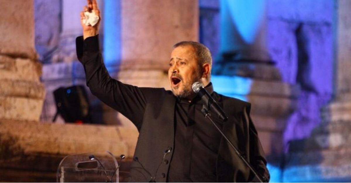الحكومة بعد حفلة جورج وسوف: سيتم تشديد الرقابة على مرتادي مهرجان جرش