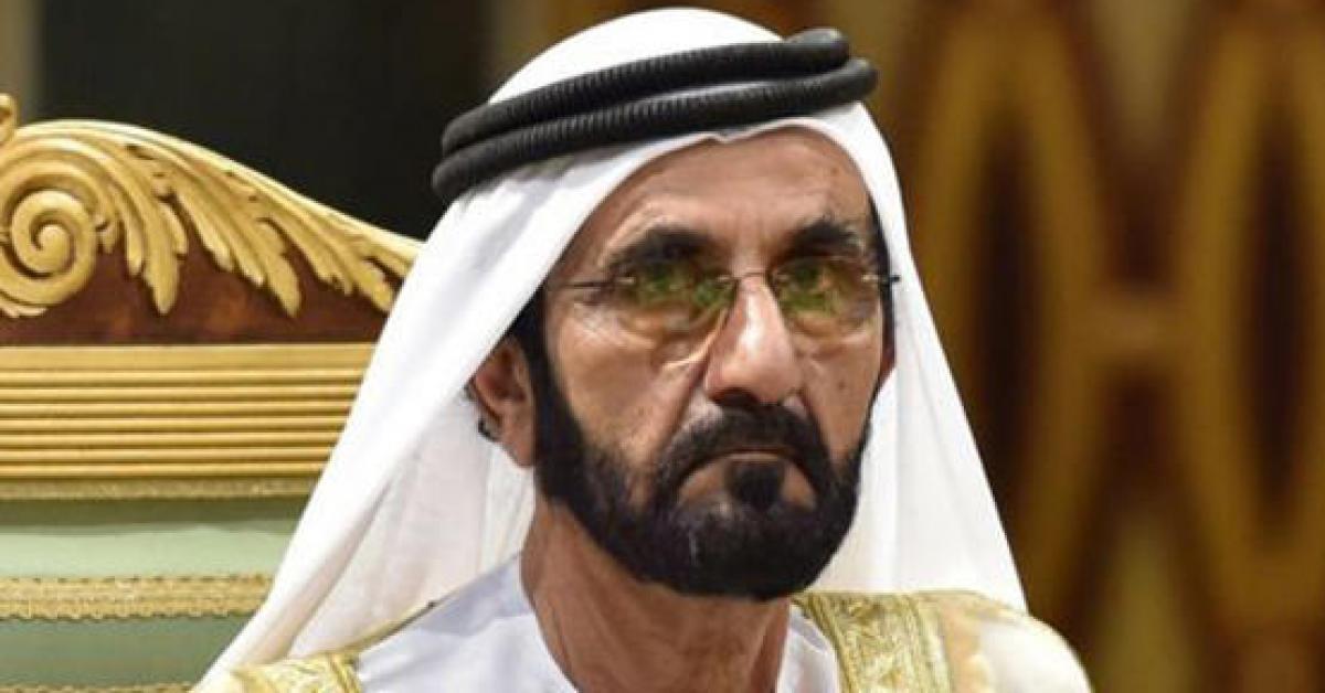 حكومة الإمارات تعلن عن تعديلات وزارية