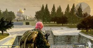 لعبة إلكترونية فلسطينية تثير الرعب في كيان الاحتلال ويطالب بمنعها عالميا