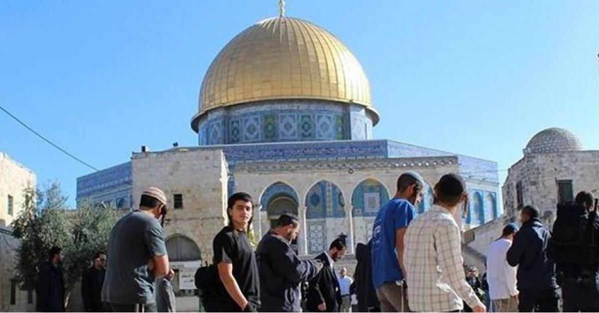 مخططات إسرائيلية لعزل دور الأوقاف الأردنية في المسجد الأقصى