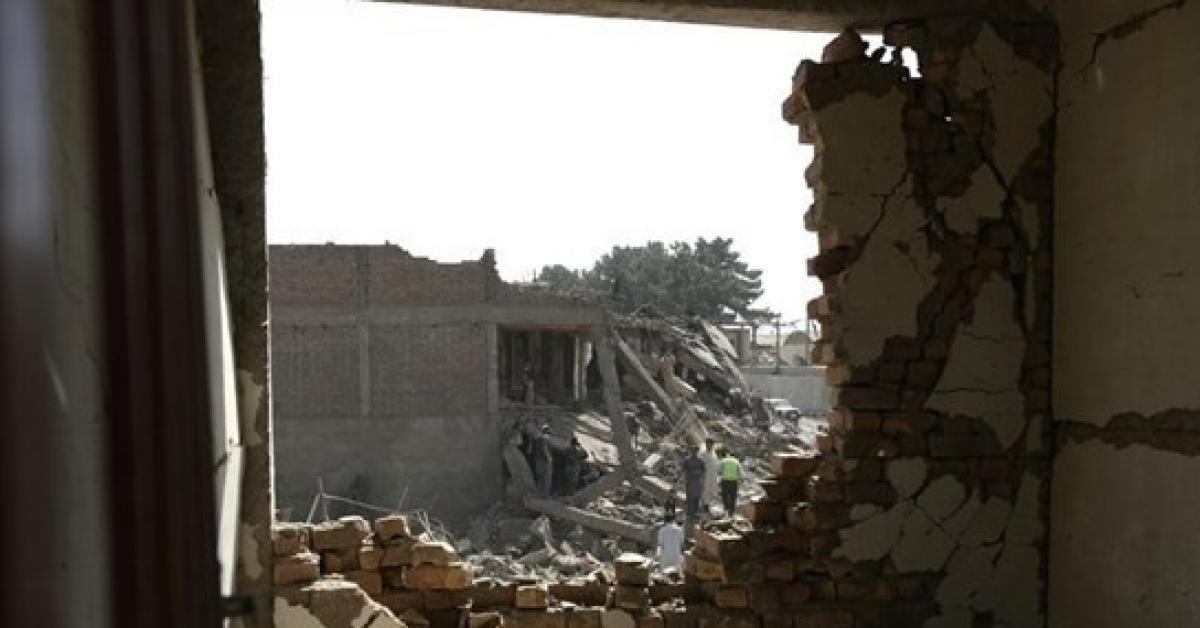 الأردن يعزي بضحايا التفجير الإرهابي في أفغانستان