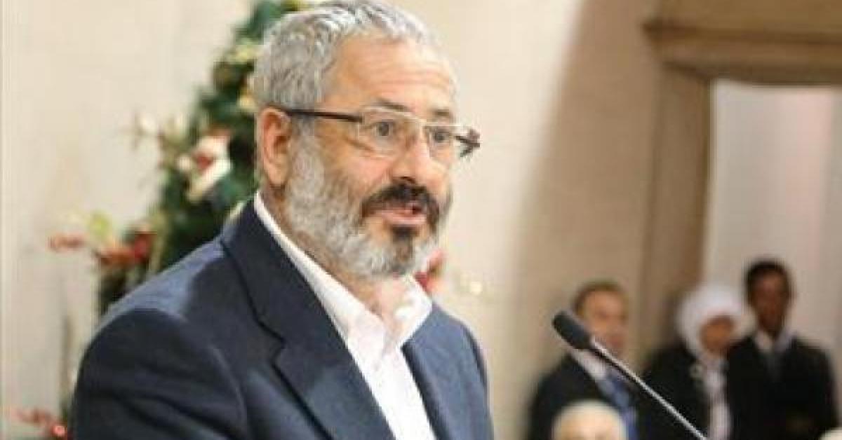 العين مصطفى الحمارنة رئيسا تنفيذيا لمعهد الاعلام الأردني