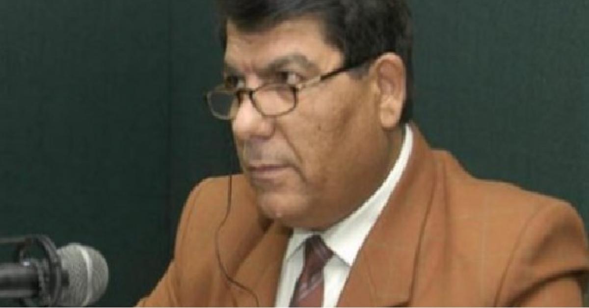 وفاة الإعلامي الأردني عصام العمري