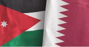 118.6 مليون دينار حجم التبادل التجاري بين الأردن وقطر العام الماضي