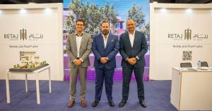 رتاج عمان تختار Chain Reaction شريكاً استراتيجياً لخدمات التسويق و الإعلان