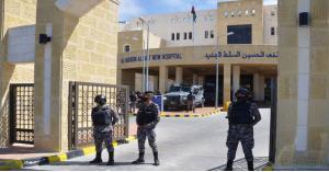 النيابة العامة تعترض على البينات الدفاعية للمتهمين بقضية مستشفى السلط