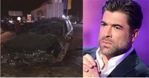 الكشف عن تطورات الوضع الصحي لـ وائل كفوري بعد تعرضه لحادث مروع.. شاهد