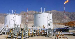 الخرابشة: قدرة حقل الريشة الإنتاجية تصل إلى 32 مليون قدم3 من الغاز