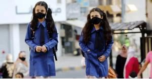 استمرار تعليق الدوام الوجاهي في هذه المدارس (اسماء)