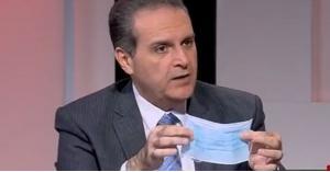 وزير الصحة يصرح: قد لا نصل لسبب انتشار شيغيلا - تفاصيل
