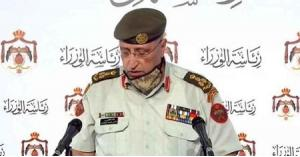 الوهادنة يتحدث عن تقييم الوضع الوبائي في الأردن