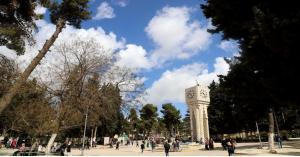 إعلان الدفعة الثامنة للمقبولين بالموازي في الأردنية