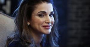 الملكة رانيا تفتتح المعرض السنوي لمؤسسة نهر الأردن