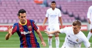 ريال مدريد يفوز على غريمه التقليدي برشلونة