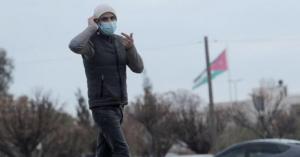 الأردن سادس دول الشرق الأوسط بوفيات كورونا