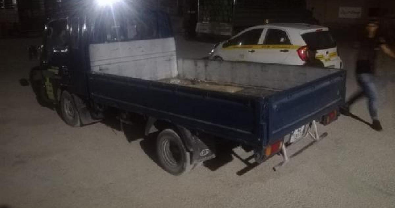وفاة طفل دهسا داخل مستودع غاز في منطقة القويسمة